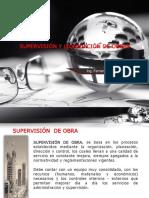 SUPERVISIÓN Y LIQUIDACIÓN DE OBRAS.pptx