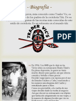 Trader Vics-christian Gonzales 105