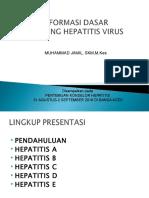 Informasi Dasar Ttg Hepatitis