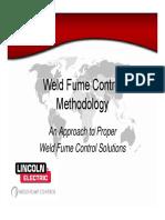 Weld Fume Control MethodologyPP