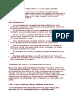 50marketingstrategiesonhowtoincreasesales-110331090548-phpapp01.doc