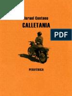 Centeno Israel - Calletania