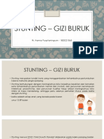 PPT REFERAT STUNTING - GIZI BURUK.pptx