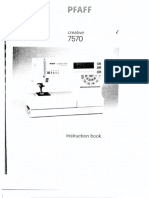 Creative 7570 Manual En