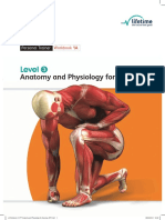 L3 Anatomy and Physiology Learner Workbook 1A Mar12