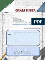 Lkpd Program Linier p1