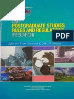 Postgraduate Rules and Regulations.compressed