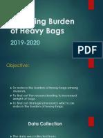 Heavy BAGS.pptx