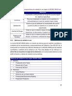 Las Definiciones de Las Características de Calidad en Uso Según La ISO