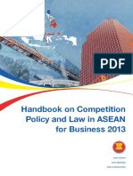 Handbook on CPL for Business