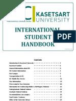KU Handbook
