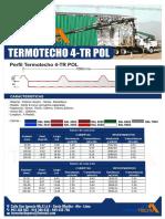 Termotecho 4-Tr Pol