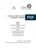 Lateralidad Practica 5