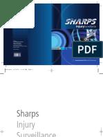 Sharps Injury Surveillance Manual MOH