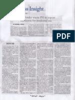 Malaya, Aug. 20, 2019, House leader wants PH to export marijuana for medicinal use.pdf