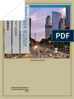 Torre Reforma Analoga