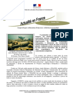 PDF AEF - Janvier 2011 - Archeologie Sous-marine - PT-BR