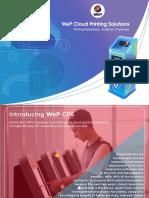 WeP CPS Brochure