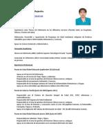 Kattia Valdez Loaiza 2015 CV INEI