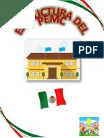 Estructura del PEMC