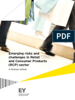 Retail risks