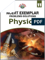 Easy Extra Marks Teachers - EASY Marks NCERT Exemplar Problems Solutions Physics C