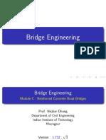 Lecture Bridge Module C5 01a Solid Slab Bridges