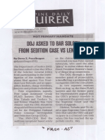 Philippine Daily Inquirer, Aug. 20, 2019, DOJ asked to bar Sogen from sedition case vs Leni et al.pdf