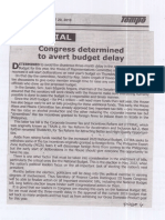 Tempo, Aug. 20, 2019, Congress determined to avert budget delay.pdf