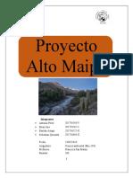 Alto Maipo (a Favor) (1)