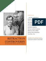 181351754-Rizal-Retraction-Controversy-docx.docx