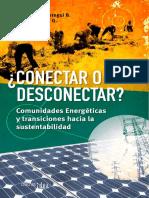 Conectar o desconectar_comunidades energéticas_pdf