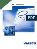 Wabco Di-2 Manual