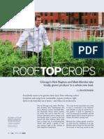 Rooftop Crops