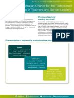 aitsl-charter-for-the-professional-learning-of-teachers-and-school-leaders
