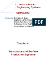 Ch 4 - Subsurface
