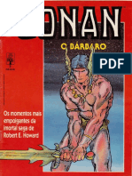 Conan Especial Volume 03