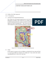JICA Feasibility Study - Economic Analysis