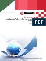 F5 Networks Application Deliver - Philip Jonsson