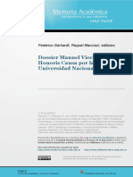 Clase Magistral MVicent - UNLP