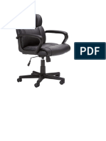 Chair Off1