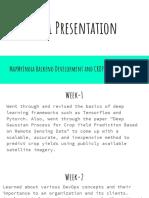 PS-1 Presesntation - II