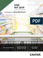 Kantar Asia Footprint Report 2019