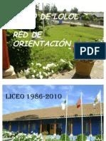 Presentación Proyecto OVL Lolol