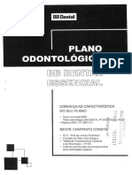 Plano Odontologico BB Dental Essencial