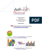 Complex Numbers Review Worksheet