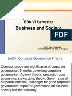 5 Corporate Governance