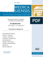 umftgm 2017  marissiensis