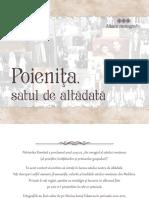 Poienita, Satul de Altadata (Album Monografic, 2019)