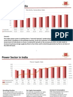 Power Sector Overview